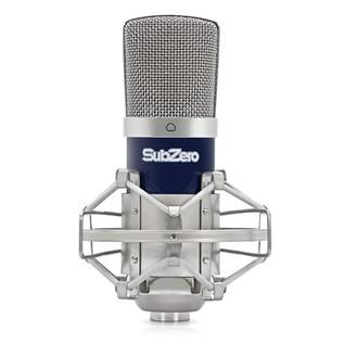 SubZero SZC-400 Condenser Microphone