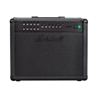 Marshall JVM215CD2 50W 1x12 Guitar Combo Amp, Stealth Black