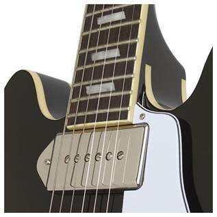 Epiphone Ltd Ed Casino Coupe, Ebony