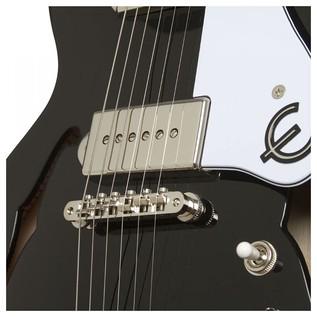 Epiphone Ltd Ed Casino Coupe, Ebony