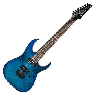 Ibanez RG7421PB Electric Guitar, Sapphire Blue