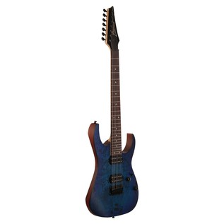 Ibanez RG7421PB Electric Guitar, Blue