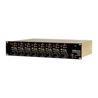 Millennia Media HV-3D/8 Eight Channel Microphone Preamplifier