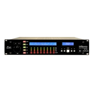 Millennia Media HV-3R Remote Microphone Preamp