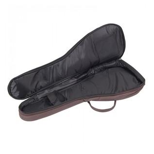 Pilgrim By Kinsman Deluxe A/F Style Mandolin Bag