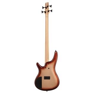 Ibanez SR300E Bass Guitar, Champagne Burst