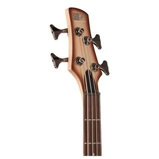 Ibanez SR300E Bass Guitar, Charred Champagne Burst