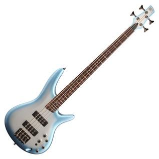 Ibanez SR300E Bass Guitar, Seashore Metallic Burst