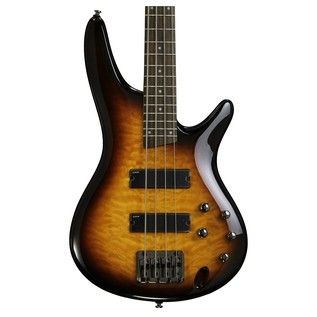 Ibanez SR400QM Electric Bass Guitar