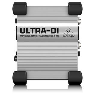 Behringer DI100 Ultra-DI Box