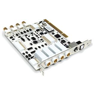 ESI Juli@ PCI Audio Interface - Angled 2