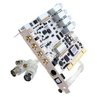 ESI Juli@ PCI Audio Interface - Full View