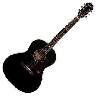 Epiphone EL-00 PRO Electro Acoustic Guitar, Ebony