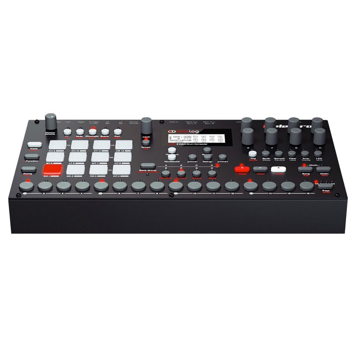 usb beat machine