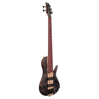 Ibanez SRSC805 Bass Guitar, Deep Twilight