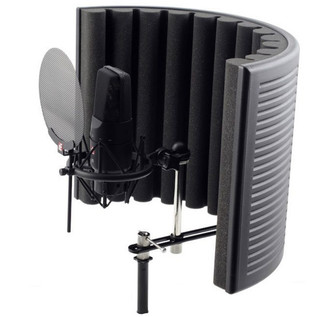 sE Electronics X1 Studio Bundle Angle