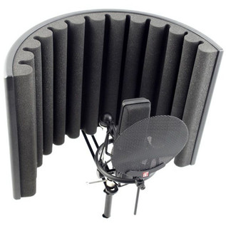 sE Electronics X1 Studio Bundle Top