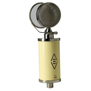 Avantone BV1 Multi-Pattern Large Capsule Tube Microphone - Front Angled