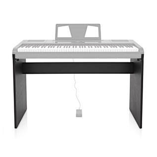 SDP-3 Stage Piano Stand by Gear4music