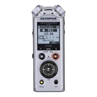 Olympus LS-P1 with Free Headphones