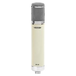Avantone BV-12 Multi-Pattern Custom Tube Microphone - Front