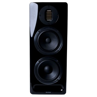 Avantone Pro MixTower Studio Monitor, Black - Front