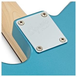 Squier by Fender Vintage Modified Telecaster Thinline, LP Blue (FSR)