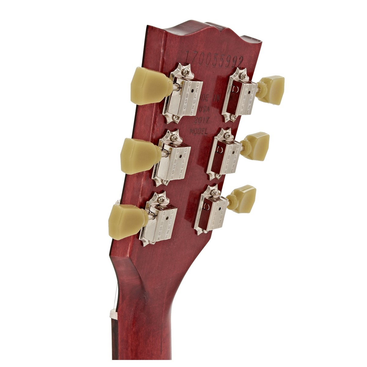 gibson sg faded t electric guitar worn cherry 2017 at. Black Bedroom Furniture Sets. Home Design Ideas