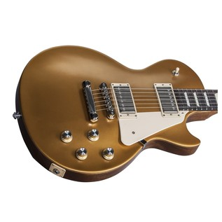 Gibson Les Paul Tribute T Electric Guitar, Gold Top