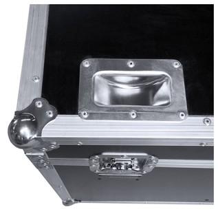 ADJ Touring Case 4x Focus Spot Three Z