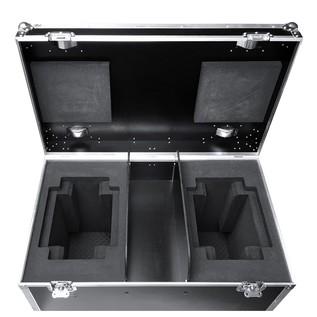 ADJ Touring Case 2x Vizi Hybrid 16RX