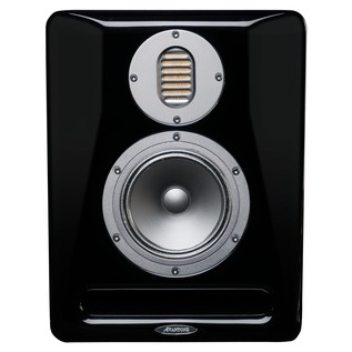 Avantone Pro Abbey Studio Monitor, Black - Front