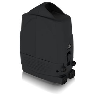 Behringer Europort PPA2000BT 8 Channel Portable PA System