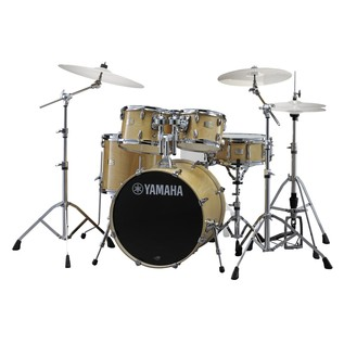 Yamaha Stage Custom Pack