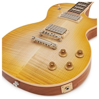 Gibson Les Paul Traditional T Electric Guitar, Antique Burst (2017)