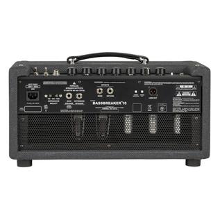 Fender Bassbreaker 15 HD