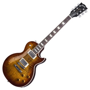 Gibson Les Paul Standard T Electric Guitar, Bourbon Burst (2017)