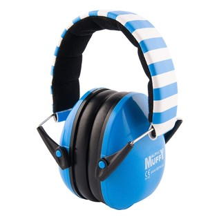 Alpine Muffy Ear Blue