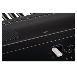 Roland FP-80 Inputs