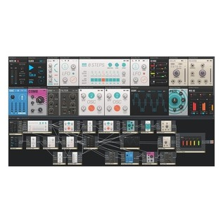 Native Instruments Maschine Jam and Komplete 11 Ultimate