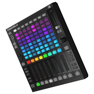 Native Instruments Maschine Jam - Vertical Angled