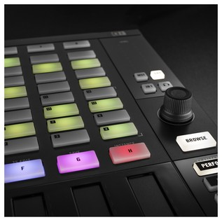 Native Instruments Maschine Jam - Lifestyle 2