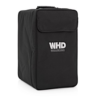 WHD Padded Cajon Gig Bag