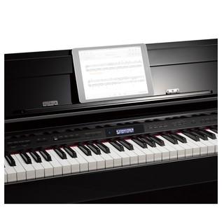 Roland DP603 iPad