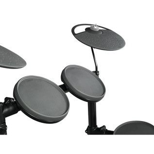 Yamaha DTX450K Electronic Drum Kit Pads
