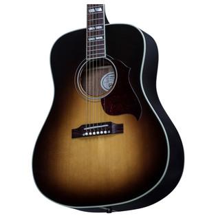 Gibson 2016 Hummingbird Pro Electro Acoustic Guitar, Vintage Sunburst