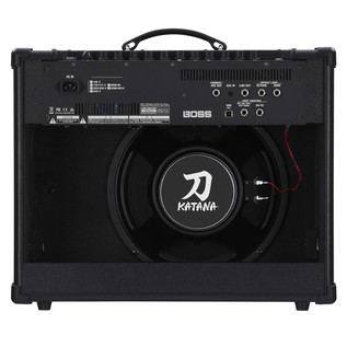 Boss Katana 100 Watt Combo Amp