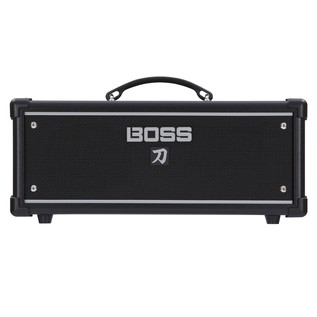 Boss Katana Guitar Amplifier Head
