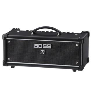 Boss Katana Guitar Amp Head