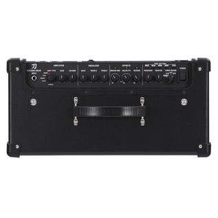 Boss Katana 100 Watt Amp Head